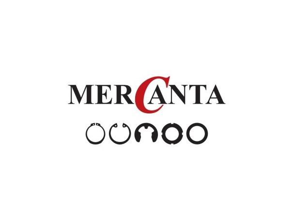 德国Mercanta卡簧,Mercanta挡圈,Mercanta GmbH公司介绍
