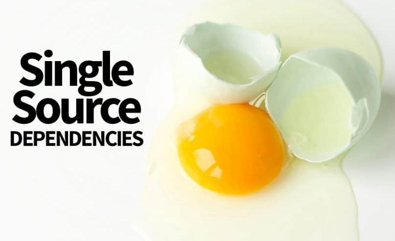 Single Sourcing - 单一采购的优缺点