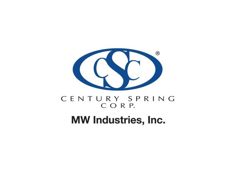 美国顶级弹簧和特种紧固件制造商Century Spring Corp(世纪弹簧)