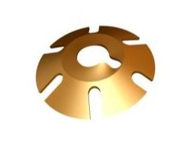 Starlock的Inlock垫圈,螺旋止动垫圈,Inlock垫片