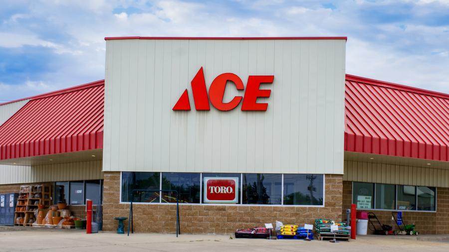 Ace Hardware计划在2021年底前再开60家店