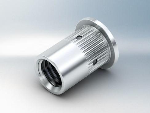 膨胀控制技术 ECOSYN-BCT–盲铆螺母,盲孔拉铆螺母