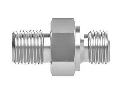 管道螺纹标准解释