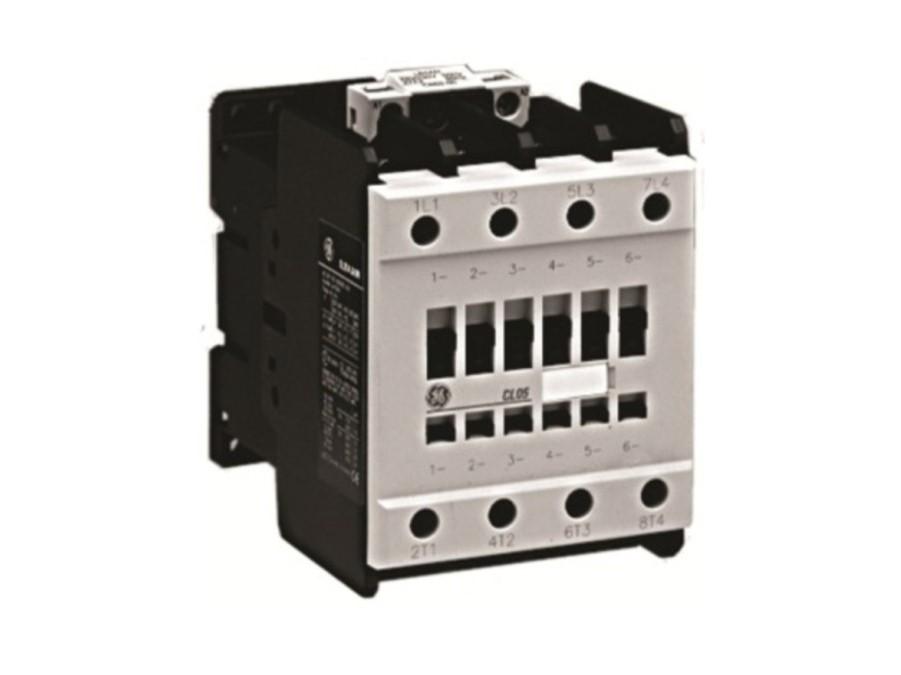 GE通用CL接触器CL08AB00M2 Contactor