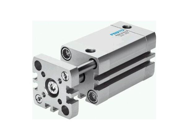 Festo费斯托紧凑型气缸ADNGF-100-100-P-A替代品,替换ADNGF-100-10-P-A