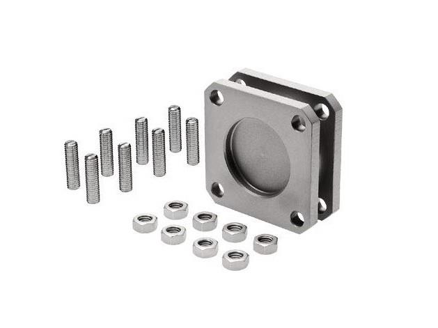 Festo气缸安装件DPNG套件,替换DPNG-100,DPNG-125,DPNG-32替代品