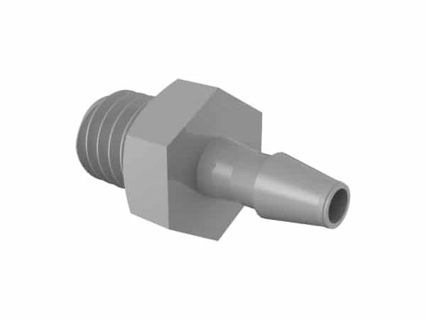 Eldon James标准和定制软管接头和塑料管的制造商