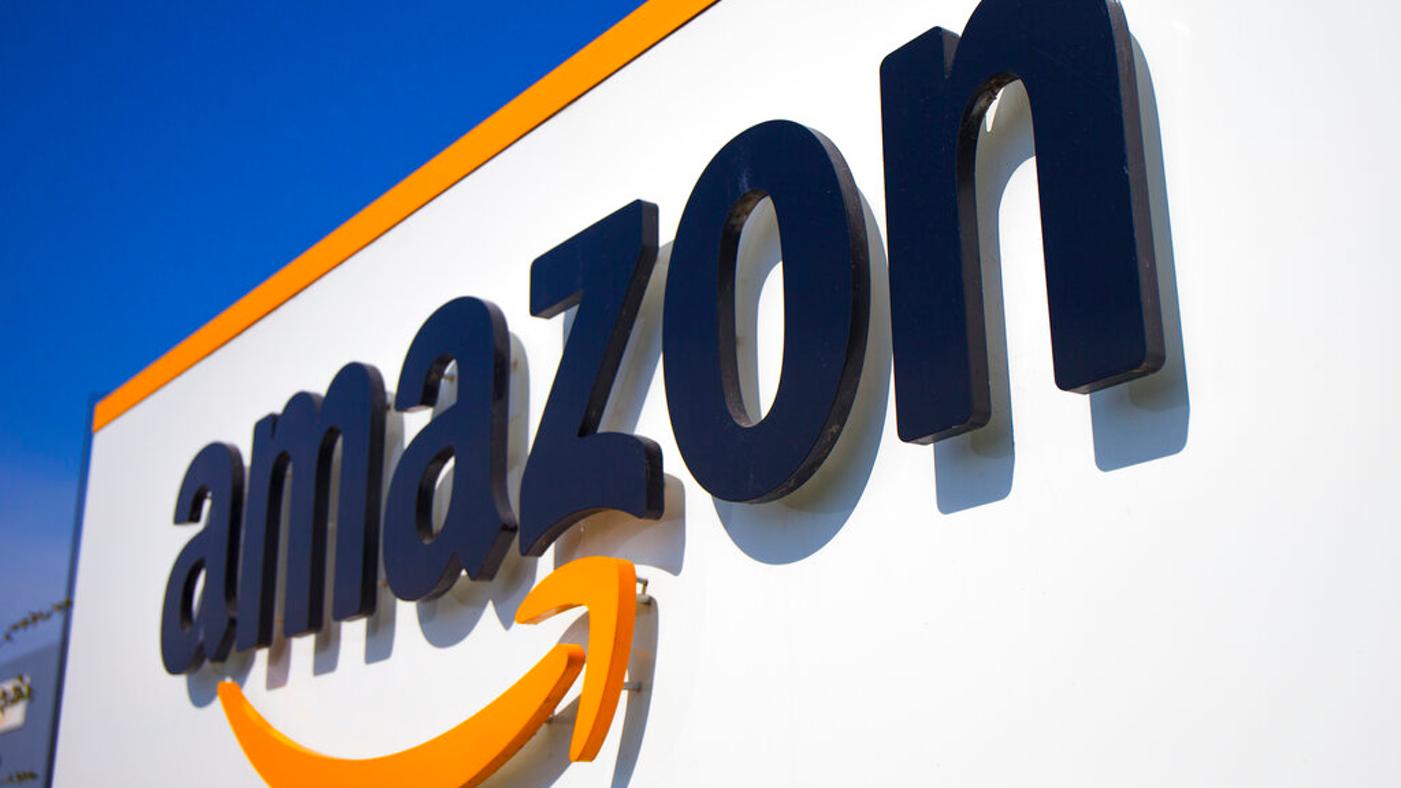 大规模购物潮平息,亚马逊销售增长减速