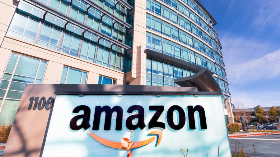 亚马逊将雇用5.5万人从事企业和技术工作