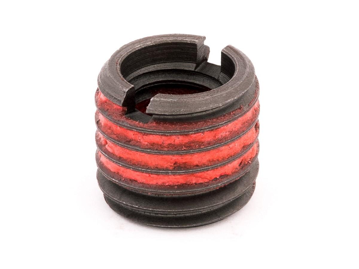 美国进口E-Z LOK Threaded Inserts 螺纹销,钢丝螺套替代品,E-Z LOK螺纹护套代理
