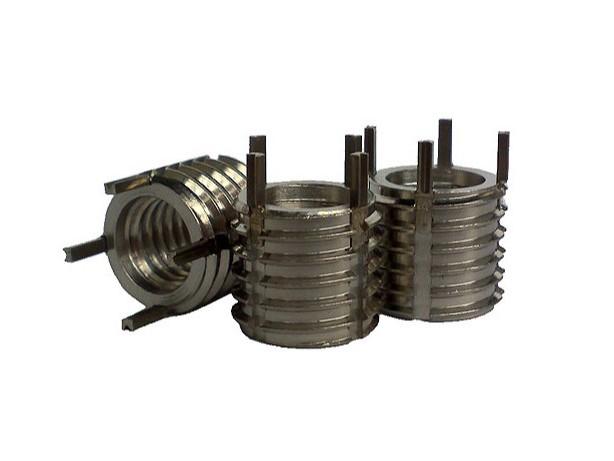 军标插销护套,英制Keensert系列插销式螺纹护套,军标MS51830/MS51831/MS51832