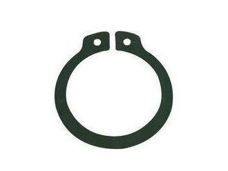 军标MS16624挡圈,MS16624卡簧,Retaining Ring,Circlip,英制挡圈
