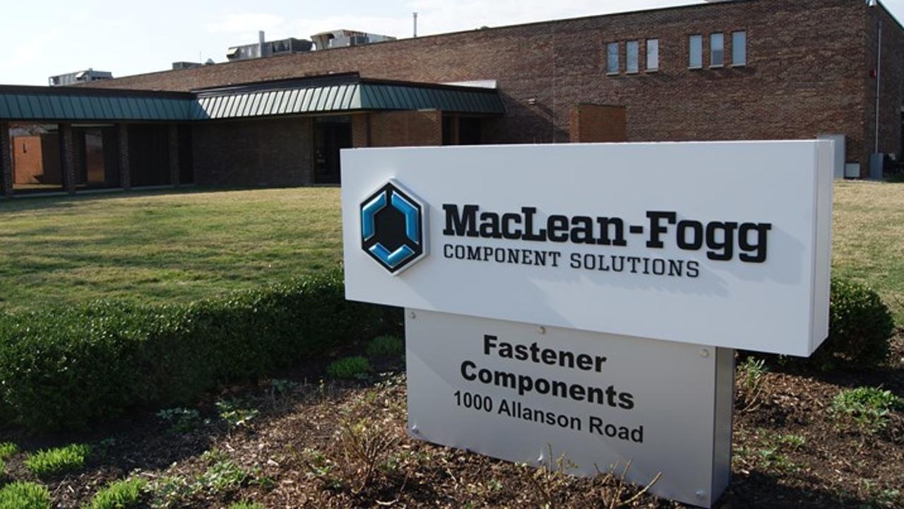 紧固件、零部件制造商MacLean-Fogg收购金属3D打印供应商
