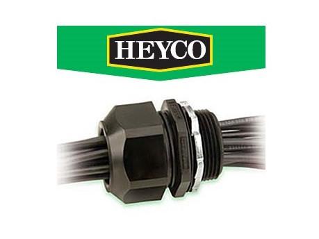 Heyco工程塑料,Heyco配线零部件,Heyco电缆夹,Heyco代理商,Heyco经销商,上海Heyco