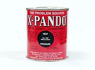 X-Pando Special No. 2,美国进口X-Pando管接头粘结混合物