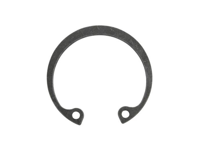 N5001-156挡圈,N5001卡簧,N5001孔用C形挡圈,N5001偏心型扣环,N5001弓形挡圈