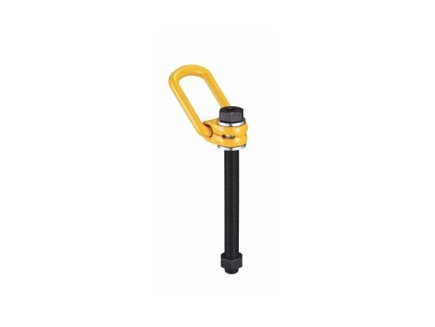 代理销售YOKE 8-211L加长型侧向旋转吊环,YOKE代理商,YOKE吊环代理商,Yoke Lifting Point Long Bolt