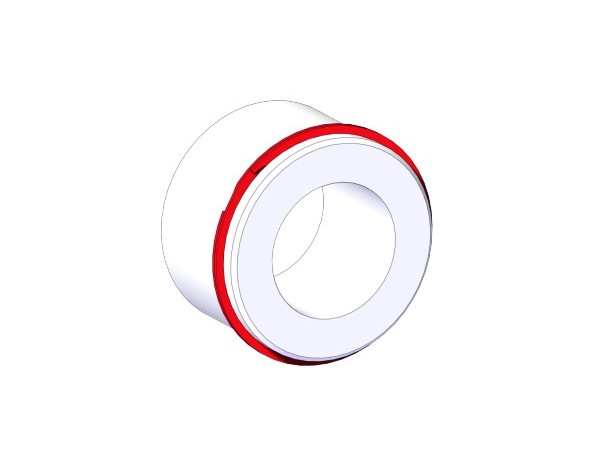 MA4016卡簧,MA4016挡圈,航空宇宙用卡簧,AISI302不锈钢卡簧,AMS5866标准挡圈,弹簧绕制固定环