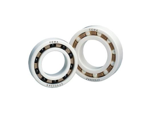 CEMA氧化锆陶瓷轴承,CF系列陶瓷轴承,CEMA陶瓷轴承,CEMA轴承代理商,CEMA轴承经销商