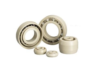 PK系列PEEK陶瓷轴承,CEMA陶瓷轴承,CEMA轴承代理商,PK系列轴承,CEMA中国经销商
