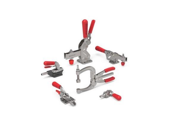 DESTACO自锁夹钳,代理销售DESTACO夹具,DESTACO夹爪,DESTACO肘夹,DESTACO气动夹钳