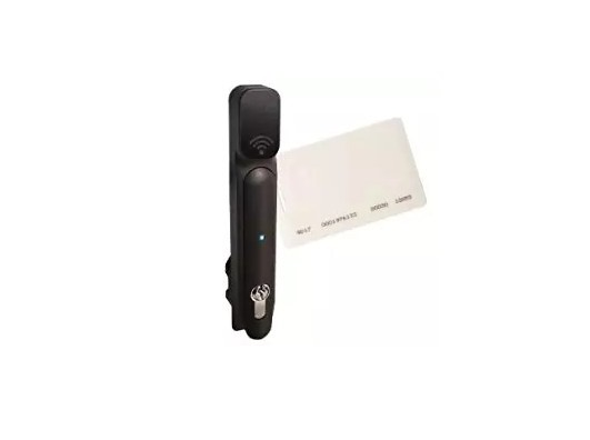 Southco H3-EM - 电子锁旋转把手,仿索斯科锁,H3-EM锁替代品,仿H3-EM锁,替换H3-EM锁,H3-EM-60-100