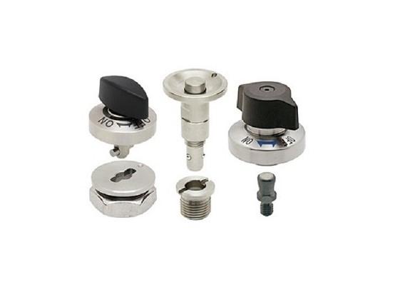Turnlock MHSRF33S,替换MHSRF33S,铆钉安装插座,替代MHSRF33S,MHSRF33S替代品,MHSRF33S固定面板
