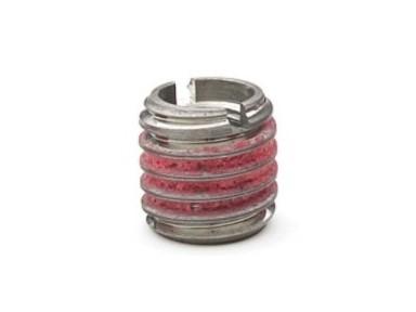 E-Z LOK 319-3 金属用螺纹嵌件 - 薄壁 - 碳钢 - 10-24 x 5/16-18,EZLOK螺纹护套,EZLOK牙套