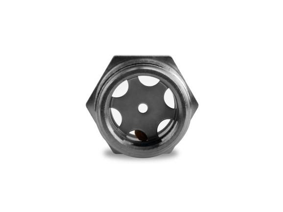 LSP51系列高压油视镜 - NPT管螺纹,LSP51-04油窥镜,LDI Sight Plug,LDI视油镜,LDI油杯,LDI代理商