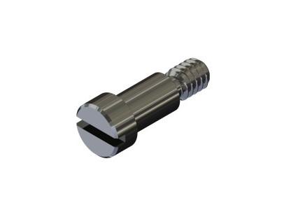 MS51575开槽肩部螺钉,MS51575脱模螺钉,MS51575刮屑板螺栓,MS51575脱料螺栓,MS51575轴位螺钉