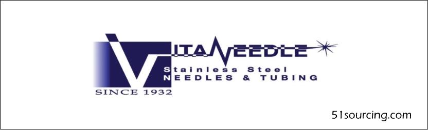 Vita小口径管材,Vita小直径不锈钢管,Vita Needle,Vita无缝管,Vita拉拔管