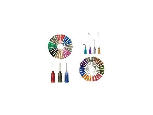 NT系列高级点胶针头,Jensen Global点胶针头,Jensen Global分销商