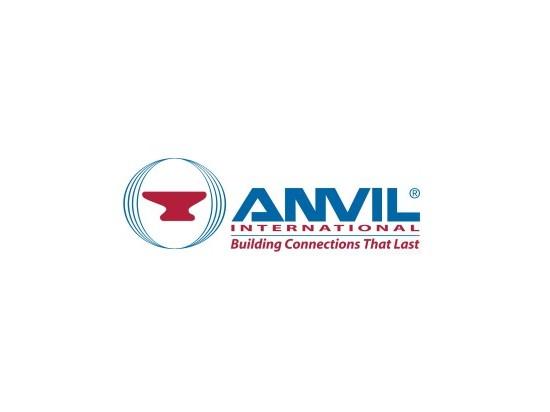 ANVIL管道连接件,ANVIL Fitting,ANVIL弯头,ANVIL三通,ANVIL接头