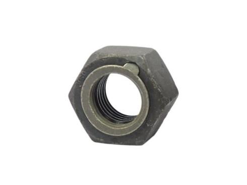 谁在使用安全锁紧螺母?防松动螺母、防振动锁紧螺母用在哪些行业?