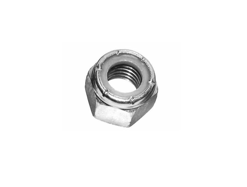 低强度钢制薄型尼龙嵌件锁紧螺母,不锈钢尼龙锁紧螺母,MS锁紧螺母,MS21083螺母