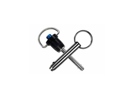 锁定推拉式快速释放销,NASM17990快释销,MS17990快卸销,NAS1353销子,Quick-Release Pin