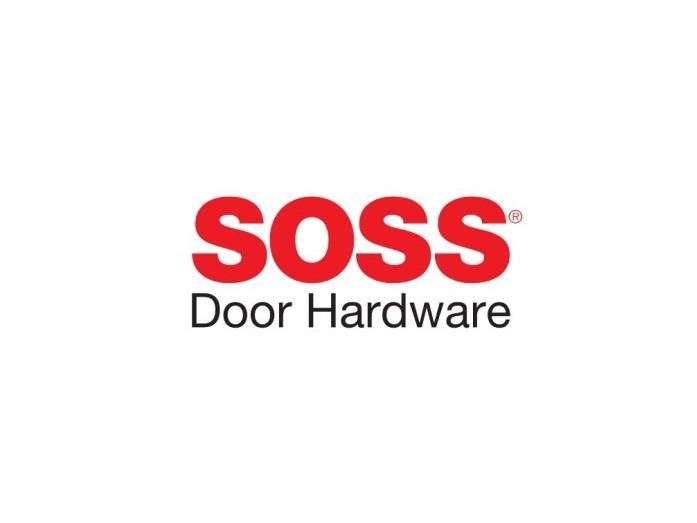SOSS的隐形铰链,经典工艺与现代制造的结合