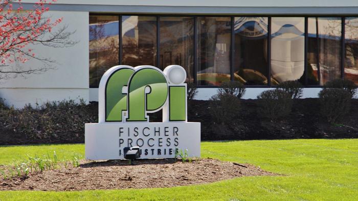 泵分销商Fischer Process Industries收购了印第安纳州的HE Danby公司