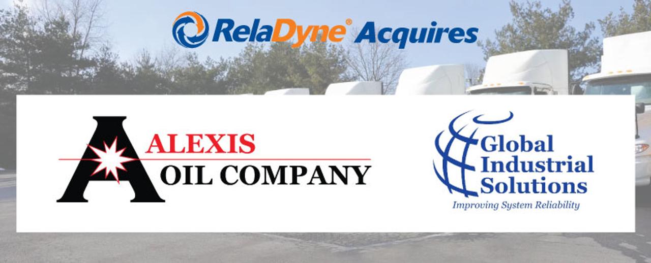 RelaDyne将收购南加州的同行润滑油和燃料供应商
