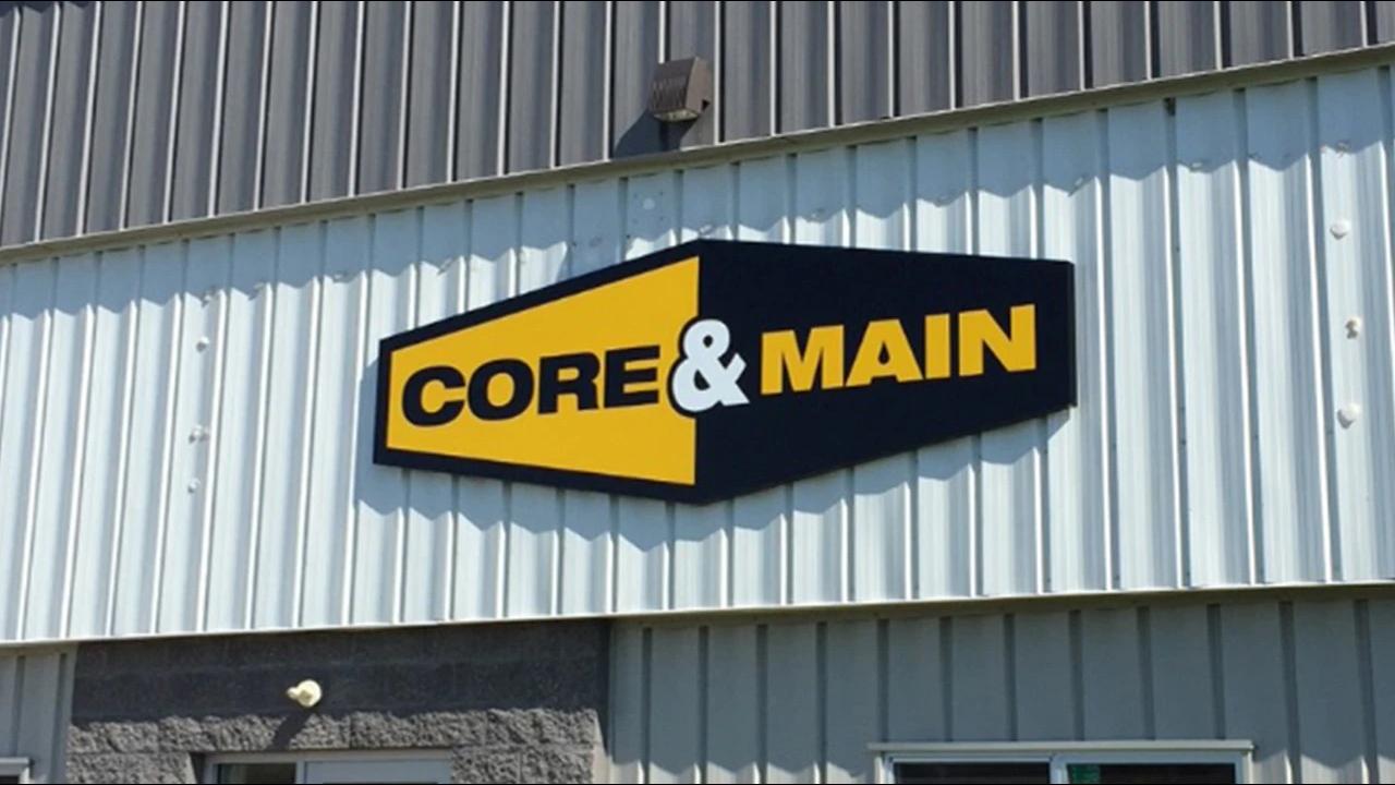 Core & Main宣布启动IPO