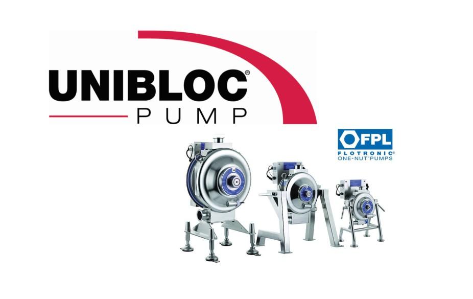 乔治亚州的Unibloc Pump公司收购了英国的泵类供应商