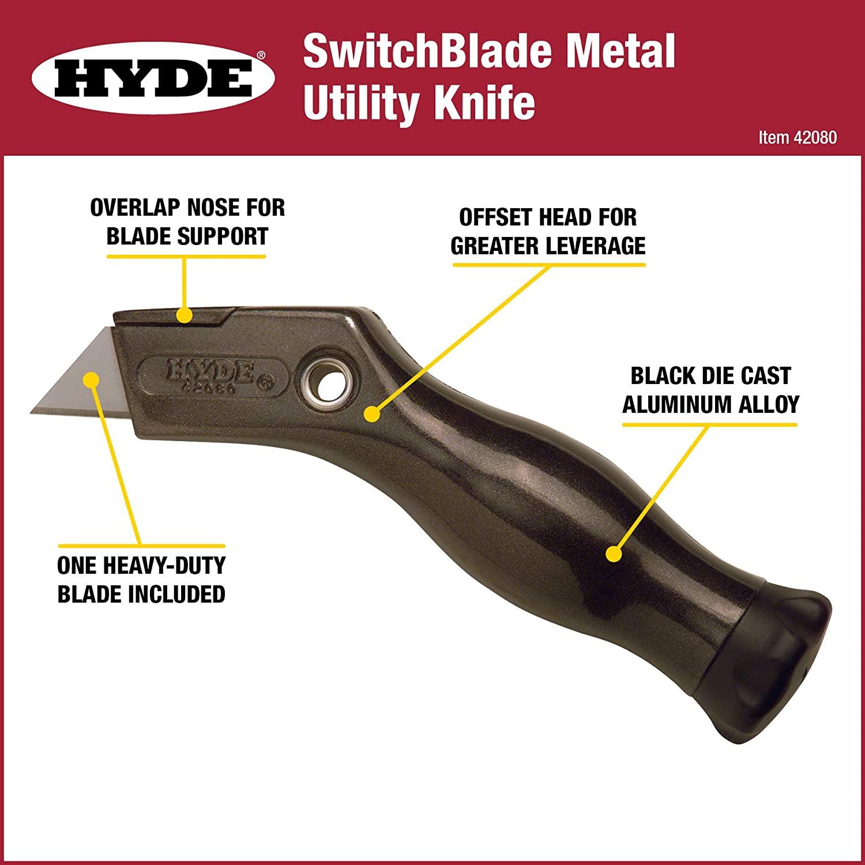 Hyde Tools 42080
